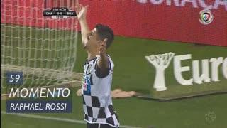 Boavista FC, Jogada, Raphael Rossi aos 59'