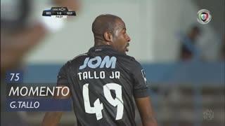 Vitória SC, Jogada, G. Tallo aos 75'