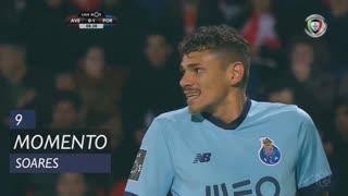 FC Porto, Jogada, Soares aos 9'