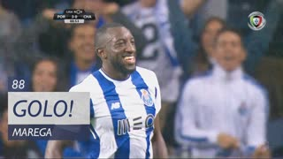 GOLO! FC Porto, Marega aos 88', FC Porto 3-0 GD Chaves