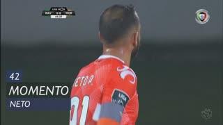 Moreirense FC, Jogada, Neto aos 42'