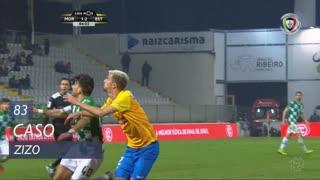 Moreirense FC, Caso, Zizo aos 83'