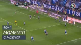 FC Porto, Jogada, Gonçalo Paciência aos 90'+1'