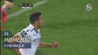 Vitória SC, Jogada, Pedro Henrique aos 26'