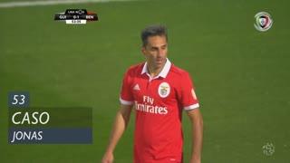 SL Benfica, Caso, Jonas aos 53'