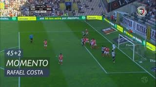 Boavista FC, Jogada, Rafael Costa aos 45'+2'