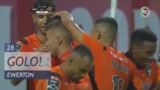 GOLO! Portimonense, Ewerton aos 28', CD Nacional 0-1 Portimonense