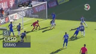 FC Porto, Caso, Otávio aos 51'