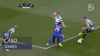 FC Porto, Caso, Soares aos 46'