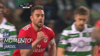 SL Benfica, Jogada, Jardel aos 54'