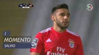 SL Benfica, Jogada, Salvio aos 1'