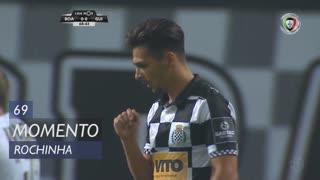 Boavista FC, Jogada, Rochinha aos 69'