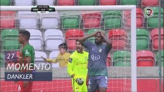 Vitória FC, Jogada, Dankler aos 27'