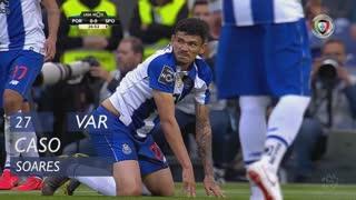 FC Porto, Caso, Soares aos 27'