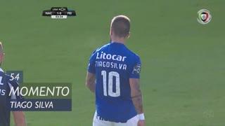 CD Feirense, Jogada, Tiago Silva aos 54'