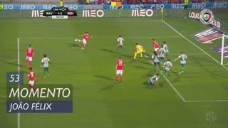 SL Benfica, Jogada, João Félix aos 53'