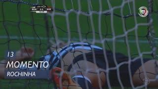 Boavista FC, Jogada, Rochinha aos 13'