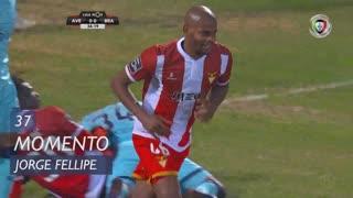 CD Aves, Jogada, Jorge Fellipe aos 37'
