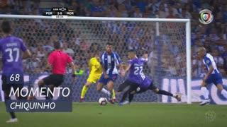 Moreirense FC, Jogada, Chiquinho aos 68'