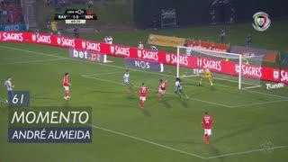 SL Benfica, Jogada, André Almeida aos 61'