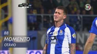 FC Porto, Jogada, Otávio aos 88'