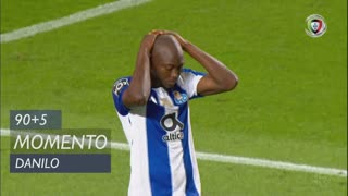 FC Porto, Jogada, Danilo aos 90'+5'