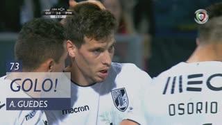 GOLO! Vitória SC, Alexandre Guedes aos 73', Vitória SC 2-0 Portimonense