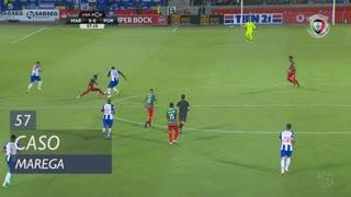 FC Porto, Caso, Marega aos 57'