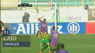 Vitória FC, Caso, Dankler aos 90'+3'