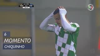 Moreirense FC, Jogada, Chiquinho aos 6'