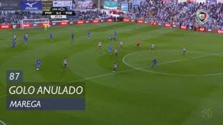 FC Porto, Golo Anulado, Marega aos 87'