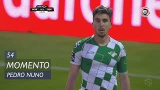 Moreirense FC, Jogada, Pedro Nuno aos 54'
