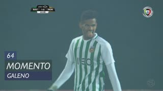 Rio Ave FC, Jogada, Galeno aos 64'