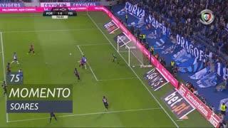FC Porto, Jogada, Soares aos 75'