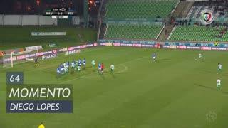 Rio Ave FC, Jogada, Diego Lopes aos 64'