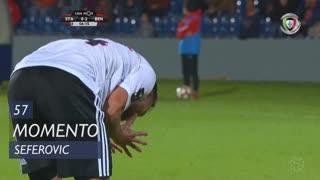 SL Benfica, Jogada, Seferovic aos 57'