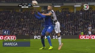 FC Porto, Caso, Marega aos 41'