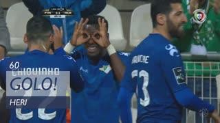 GOLO! Moreirense FC, Heri aos 60', Portimonense 0-2 Moreirense FC