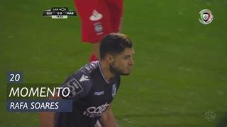 Vitória SC, Jogada, Rafa Soares aos 20'