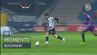 Boavista FC, Jogada, Rochinha aos 40'