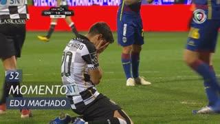 Boavista FC, Jogada, Edu Machado aos 52'