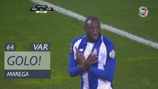 GOLO! FC Porto, Marega aos 65', FC Porto 4-1 Portimonense
