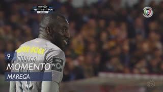 FC Porto, Jogada, Marega aos 9'