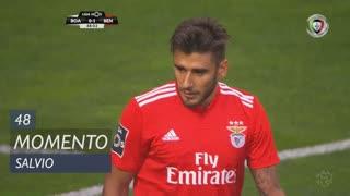 SL Benfica, Jogada, Salvio aos 48'