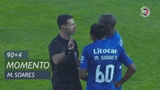 CD Feirense, Jogada, Marco Soares aos 90'+4'