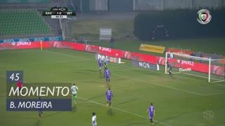 Rio Ave FC, Jogada, Bruno Moreira aos 45'