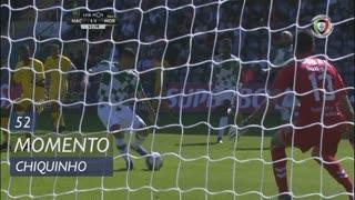 Moreirense FC, Jogada, Chiquinho aos 52'