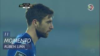 Moreirense FC, Jogada, Rúben Lima aos 11'