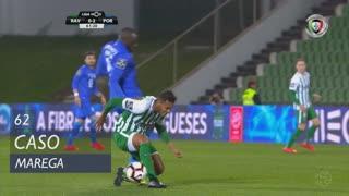 FC Porto, Caso, Marega aos 62'