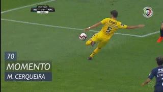 CD Nacional, Jogada, Mauro Cerqueira aos 70'
